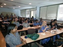 Lunch and Learn 2012
